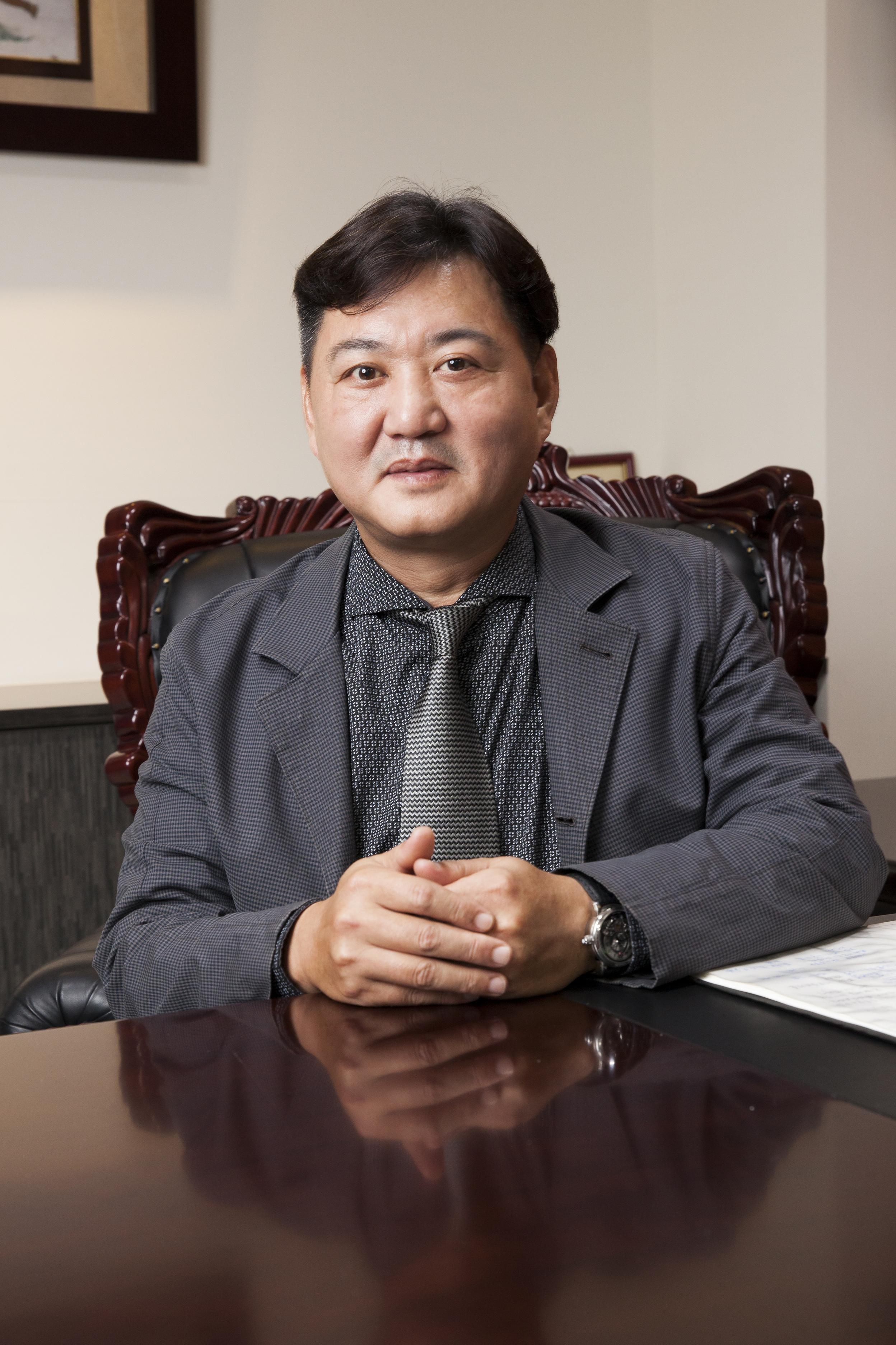 久舜營造股份有限公司林世貞總經理